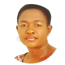 Mrs Stella Nduka